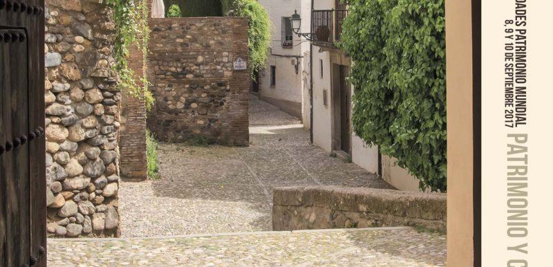 Granada (Spain) - Organization of World Heritage Cities