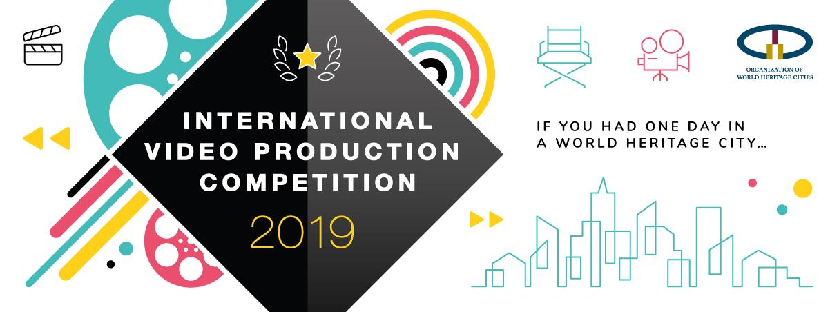 International Video Production Competition - Organization of World