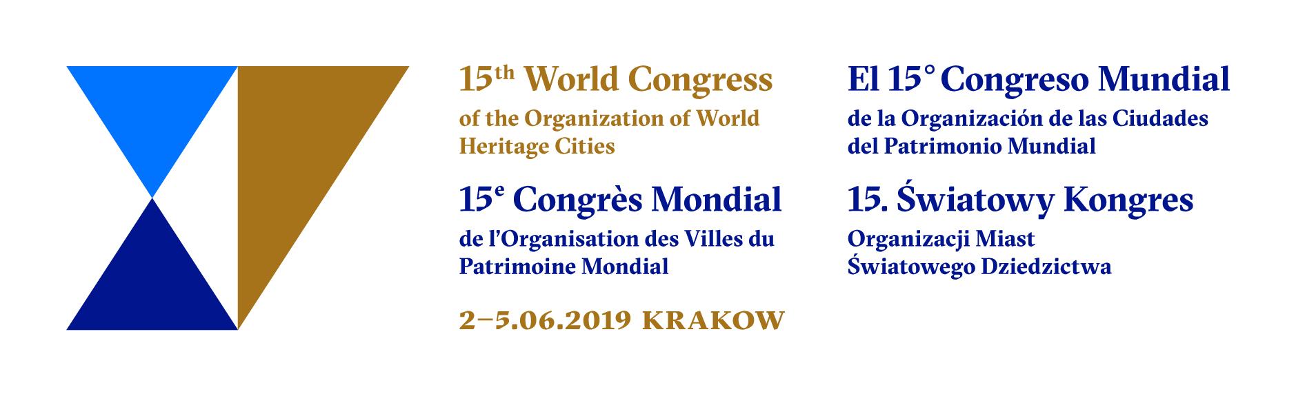 2019 - Krakow, Poland - Organization of World Heritage Cities